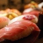 まんてん鮨 - 料理写真:まんてん鮨