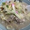 長崎 - 料理写真:ちゃんぽん