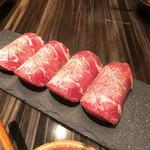 Let it Beef -