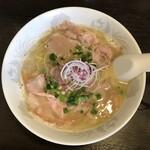 麺屋 ふくじゅ - 料理写真: