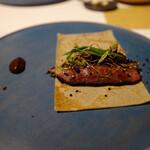 レストラン ウオゼン -