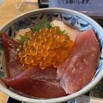 まぐろ屋 明神丸 - 料理写真: