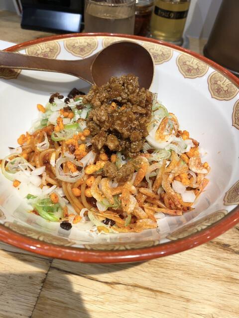 鶏そば十番156 トリエ京王調布店の料理の写真