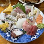寿司割烹 松ふじ -