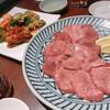 朝鮮飯店 ナビ天川店