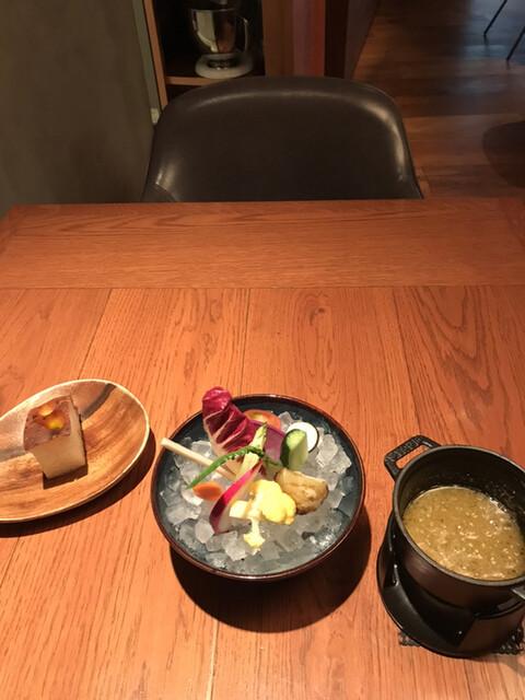kaikiの料理の写真