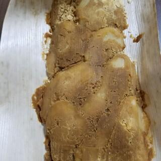 四季の餅 あめこ - 料理写真: