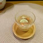 141198141 - セイコ蟹の茶わん蒸し