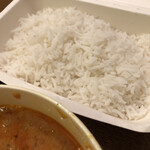 SUNVALLEY HOTEL - ★North Indian Fish Curry(regular)