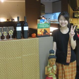 タイ料理 スワンナプームタイ 大阪