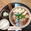 新潟古町 藪そば - 料理写真: