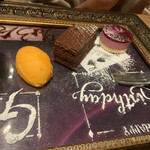 マジックレストラン・バー GIOIA -