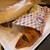 サンマルクカフェ - 料理写真:(2020/10月)ほうじちゃチョコクロともっちりサンド