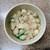 天領うどん - 料理写真:釜揚げうどんのツユ