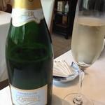 メゾン・ド・ユーロン - Champagne CATTIER