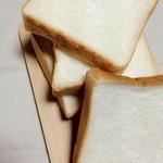 しみずや - 食パン 四枚切り