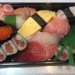 14121932 - 上寿司