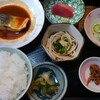季節料理 藤 - 料理写真:日替わり定食