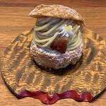 アマガミキョウト - 料理写真: