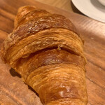 Boulangerie et Cafe Main Mano - クロワッサン✨