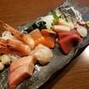 いっさく - 料理写真:刺身9種盛り
