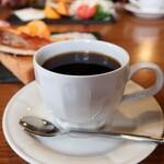 ポート - コーヒー