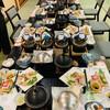 鳴子ホテル - 料理写真:超豪華夕食