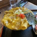 根岸屋 - カレー丼うどんTOKYOX