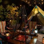 ピッツェリア&トラットリア アイドリック - 秋・冬のキャンププラン