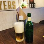 141224694 - ハートランドビール♡うれしい