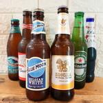 恋酒場 - 世界のビール