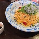 Sarry's Cafe - 料理写真: