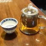 真不同 飲茶倶楽部 - 中国茶(プーアル茶)
