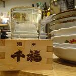 広島ラーメン たかひろ - 2杯目