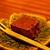 """歯車 - 料理写真:""""エーグルドゥース"""" の 「チョコケーキ」"""