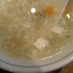 14124035 - スープは美味しい!