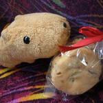 14124506 - トマトクッキー