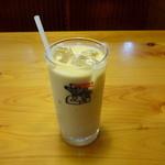 14124885 - アイスミルクコーヒー