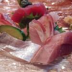 魚虎千両 -