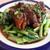 恒苑本幇菜 - 料理写真:本幇红烧肉(豚の角煮)