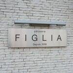 Patisserie FIGLIA -