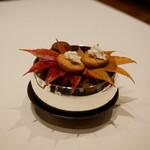 レストラン コートドール -