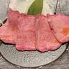 焼肉飯店 京昌園 - 料理写真:特選黒タン塩 2000円