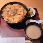 日本料理 ひなどり - 料理写真: