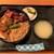 鳥与志 - 料理写真:鳥与志@虎ノ門 焼き鳥丼 大盛(1000円)