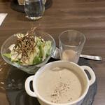 塩塚食堂 -