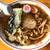 のんきや - 料理写真:手打中華そば(醤油)