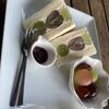 Katsunuma 縁側茶房 - 料理写真: