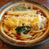 柿の木坂 更科 - 料理写真: