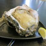 麦酒庵 - 三重県鳥羽産 岩牡蠣